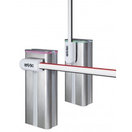 B680H Automatic Barrier Operator - FAAC 1046801 (Barrier Arm Not Included)
