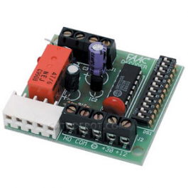 DS Decoder for Digikey - FAAC 785502