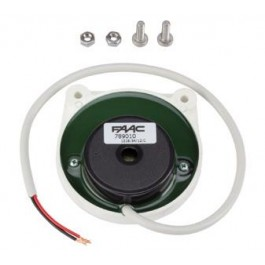 Acoustic Buzzer for J200HA - 116503