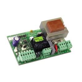 615 BPR Control Board (115V) - FAAC 20228125