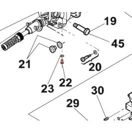 Vent Screw - FAAC 2275