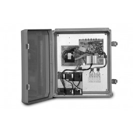 Single Gate Battery Backup - Controls One Full System (230V) - FAAC 3521