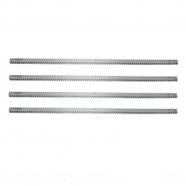 Galvanized Rack with Fittings - FAAC 490122