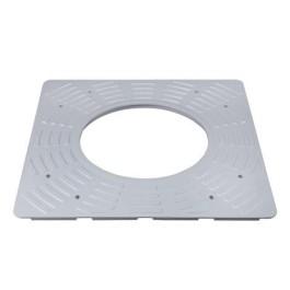Bottom Plate for J355 F Bollards - FAAC 63000324
