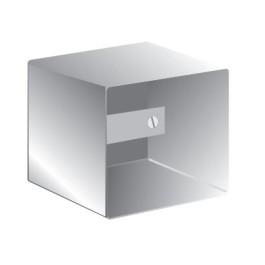 Metal Housing for Digikey - FAAC 720037