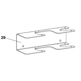 Mounting Frame - FAAC 722471