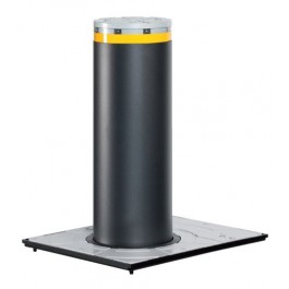 J200 F 600 Fixed Bollard for Traffic Control in Painted Steel - FAAC 116506